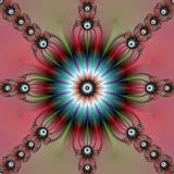 Floral Octet