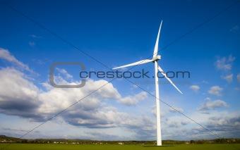 Power Landscape