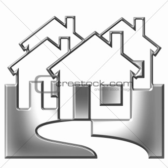 3D Silver Real Estate