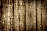 Old wood planks close up