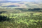 The Great Rift Valley - Maasai Mara - Kenya