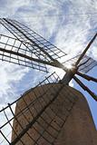 balearic islands windmill wind mills Spain