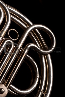 French horn pipes