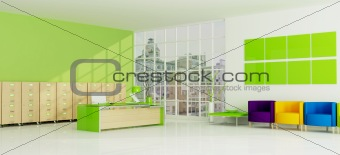 green city office