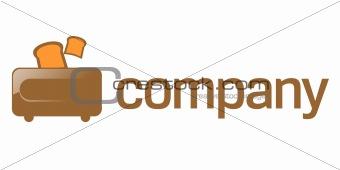 Toaster company logo