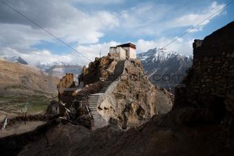 Himalayan Watchtower