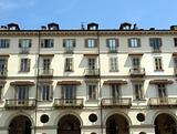 Piazza Vittorio, Turin