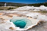 Amazing Scenery of Yellowstone