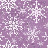 Seamless christmas pattern (vector)