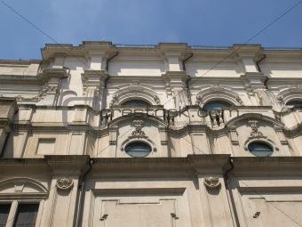 Church, Turin
