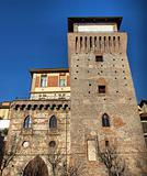 Tower of Settimo