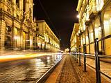 Via Po, Turin