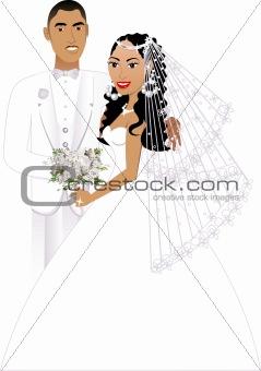 Bride Groom 5