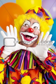 Clown - Jazz Hands