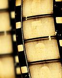 movie film strips