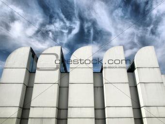 Bauhaus, Berlin