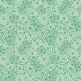 Seamless swirl pattern