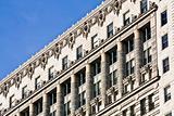 Old architecture - South Michigan Avenue