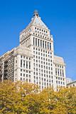 Architecture along Michigan Avenue