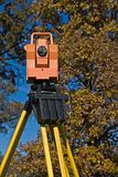 Theodolite