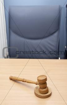 law court