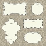 Vector Odd Frame Set and Pattern
