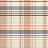 Vector Seamless Plaid Pattern