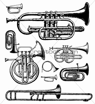 Vector Brass Instruments