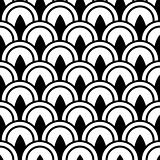 Vector Circle Pattern