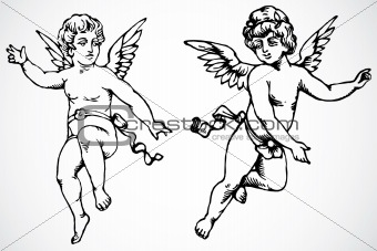 Vector Cupids