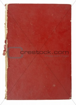old book parts