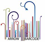 Arrow Barcode