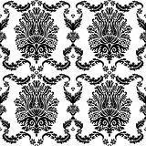 Vector Ornate Pattern