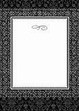 Vector Ornate Frame and Patterns