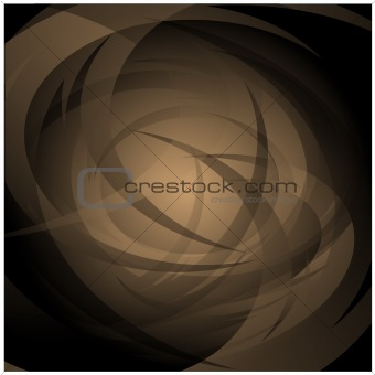 Abstract background of dark color