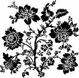 Vector Rose Illustration