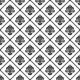 Vectpr Damask Pattern