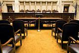 Court Room  