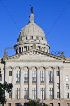 Oklahoma - State Capitol