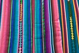 Textile from Guatemala