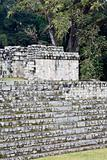 Ruins of ancient Copan