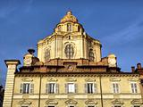 San Lorenzo church, Turin