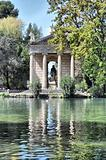 Villa Borghese, Rome