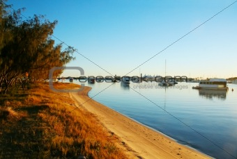 Broadwater Boats