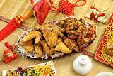 Chinese Chicken Pieces