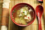 Chinese Short Soup