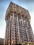 Torre Velasca, Milan
