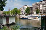authentic amsterdam houses