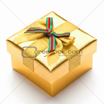 Beautiful gift box