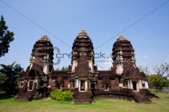 old castel
